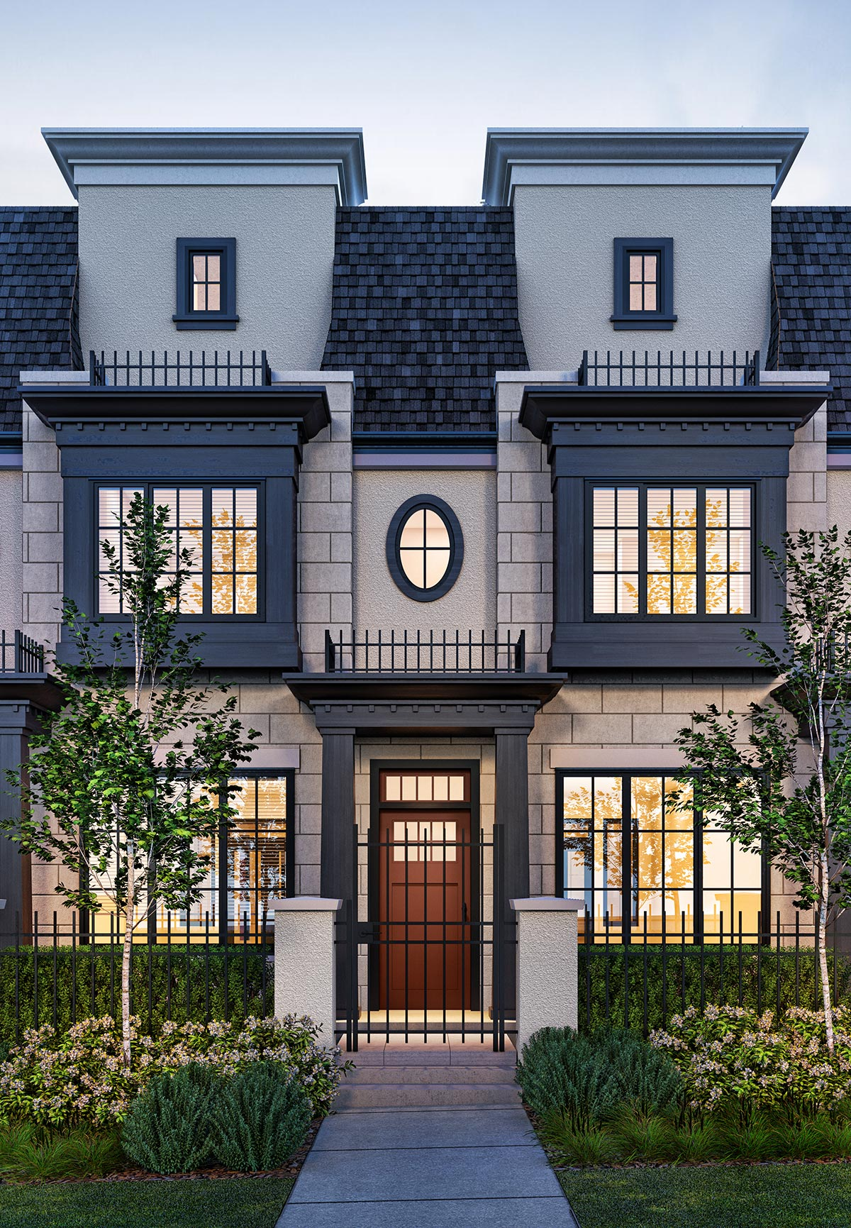 new luxury kerrisdale townhome  3 bedroom w  369sf rooftop townhome homeowners association townhomes homewood al